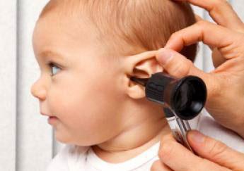 علائم گوش درد در کودکان, درمان گوش درد کودک