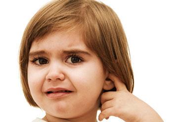 برای درمان عفونت گوش کودکان چه کنیم