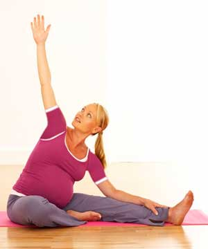 ورزش های مناسب باردای،ورزش های دوران حاملگی