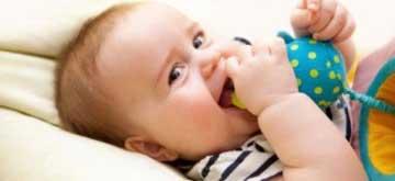 رشد و یادگیری نوزادان, رشد کودکان, یادگیری نوزادان