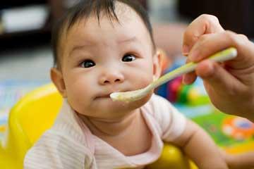غذیه کودک, تغذیه نوزاد,شیر مادر