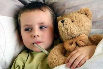 آلرژی در نوزادان,درمان آلرژی نوزادان
