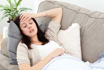 علائمي در بارداري که هرگز نبايد ناديده گرفته شود