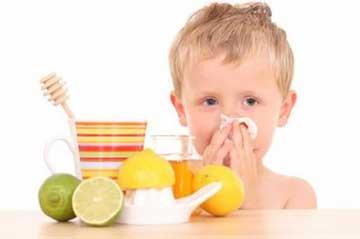 حساسیت غذ ایی در کودکان,آلرژی غذایی در کودکان