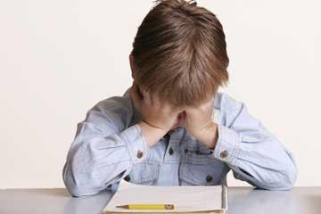 پیشگیری از اختلالات یادگیری در کودکان,اختلال یادگیری