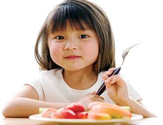 کودکان بد غذا,بد عذایی در کودکان