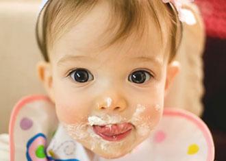 درمان بد غذایی کودک,تغذیه کودک