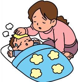 نخستین سرماخوردگی  پس از تولد