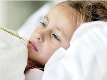 علت تب کردن کودک,تب و تشنج در کودکان