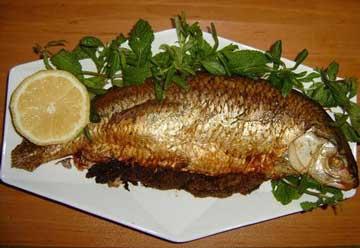 ماهی قزل آلا,خواص ماهی قزل آلا
