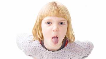 فحش دادن کودک,علت فحش دادن کودک