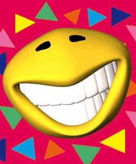 سرگرمی کودکان, لطیفه خنده دار برای کودکان