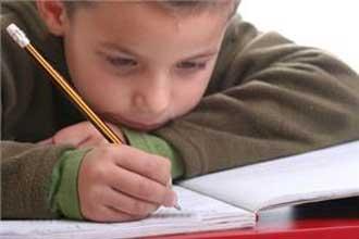 درمان حواسپرتی در کودکان,اختلال در تمرکز