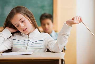 اختلال در تمرکز,تمرکز نداشتن کودکان