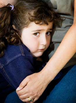 سرخوردگی کودک,خشم در کودکان