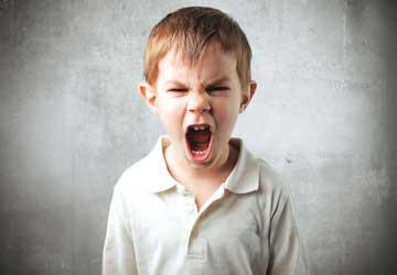 اضطراب کودک,علت اضطراب کودک