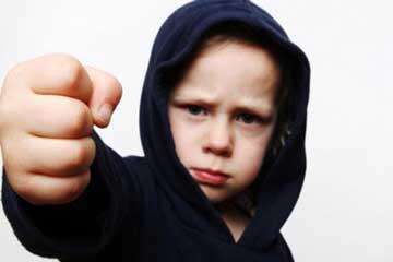 ,خشم در کودکان,نا امیدی کودک