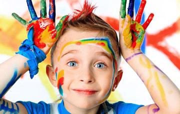 کودک خلاق,خلاقیت چیست