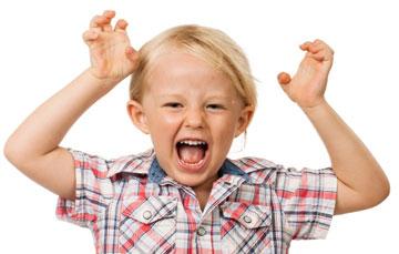 علت بیش فعالی در کودکان,بازیهایی مناسب بچه های بیش فعال