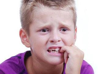استرس و اظطراب کودک,روانشناسی کودک