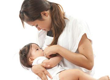 علت کم بودن شیر مادر,علل کاهش شیر ماد