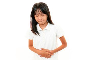 درمان دل درد کودک