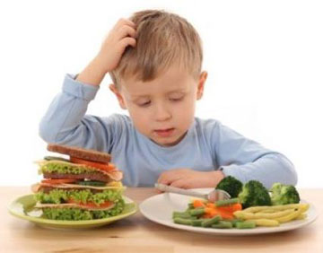 غذای کمکی کودک,بهترین غذای کمکی