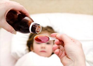 داروی تب کودک,علت تب کودک
