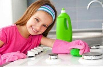 مسئولیت پذیری در کودکان,مسئولیت پذیری اجتماعی