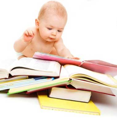 کتاب کودکان,فواید کتاب برای کودکان