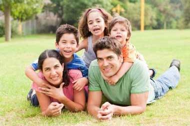رفتار کودک,تربيت فرزند