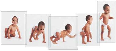 رشد کودک سه ماهه,رشد کودک چهار ماهه