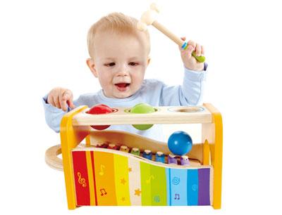 بازی برای کودک نه ماهه,بازی برای کودک نه تا یک ساله