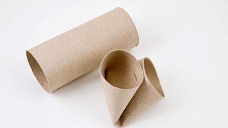 کاردستی با مقوا,کاردستی با کاغذ