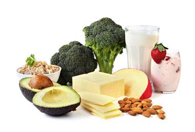 ویتامین های مورد نیاز در باردرای
