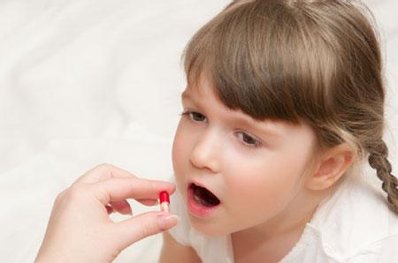 دارو دادن به کودک,نحوه دارو دادن به کودک