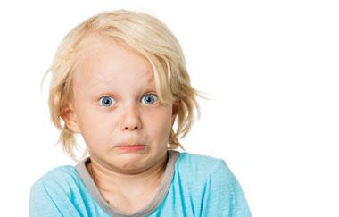 علل دندان قروچه در کودکان + راههای درمان