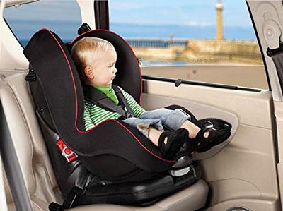 صندلی ماشین نوزاد