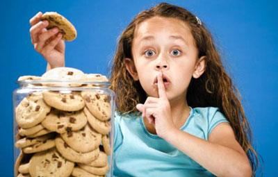 برخورد با کودک دروغگو