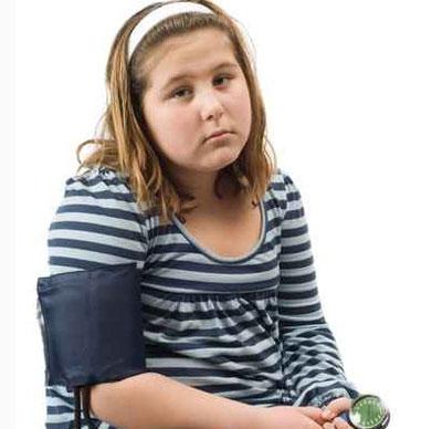 درمان چاقی کودک,پیشگیری از چاقی کودک