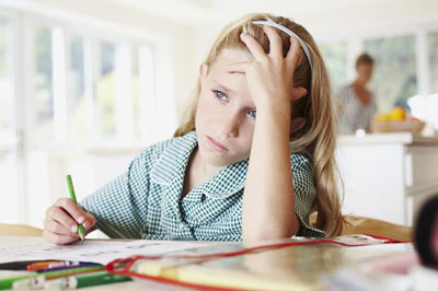 علت های بلوغ زودرس بعضی از کودکان