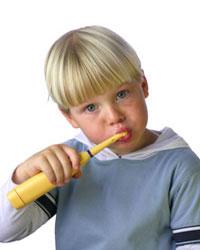 چرا باید به دندانهای شیری کودکان توجه کرد؟