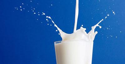 فواید شیر برای کودک