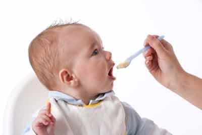 پیشگیری از سوء تغذیه کودک