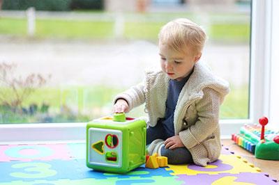 بازی با کودک,باز های کودکانه