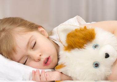 اختلال خواب در کودکان و نوزادان / با اختلال خواب كودكم چه كنم