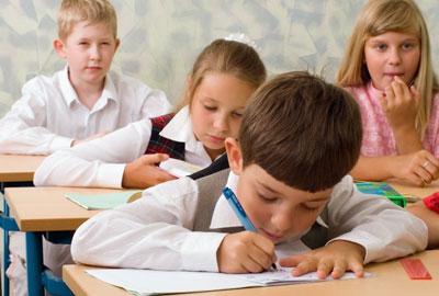 ناتوانی یادگیری در کودکان,ناتوانی یادگیری
