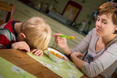 سوءتغذیه،سوءتغذیه در کودکان