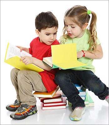 کتاب درمانی در کودکان,کتاب درمانی برای کودکان