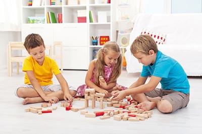 بازی های فکری مناسب کودکان,بهترین بازی های فکری کودکان